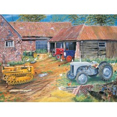 Farmers Classic Collection by Roy Didwell