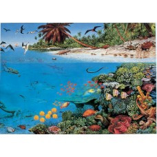 Coral Sea Lagoon