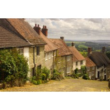 Hovis Heaven, Gold Hill Shaftesbury