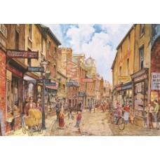 A Village Street 1