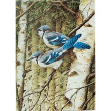 Blue Jays  500 piece Puzzle